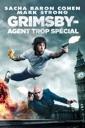 Affiche du film Grimsby - Agent trop spécial