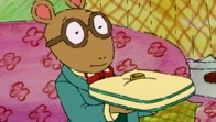 Arthur: D.W. Thinks Big