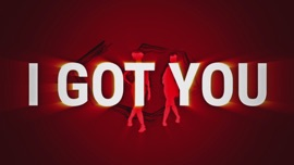 I Got You (feat. Jovi Rockwell) Shaggy Reggae Music Video 2016 New Songs Albums Artists Singles Videos Musicians Remixes Image