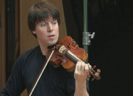 "The Four Seasons: Violin Concerto in G Minor, RV 315, ""Summer"": III. Presto - Joshua Bell"