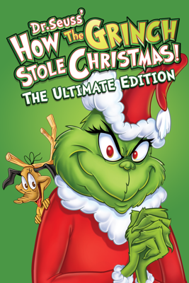 How the Grinch Stole Christmas: The Ultimate Edition HD Download