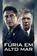 Capa do filme Fúria em Alto Mar