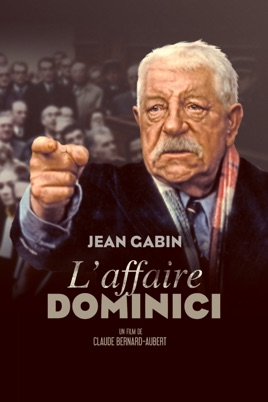 film l affaire dominici