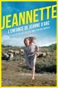 Affiche du film Jeannette : l\'enfance de Jeanne d\'Arc