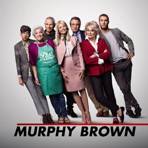Murphy Brown (2018), Season 1