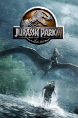 Jurassic Park III (Legendado)