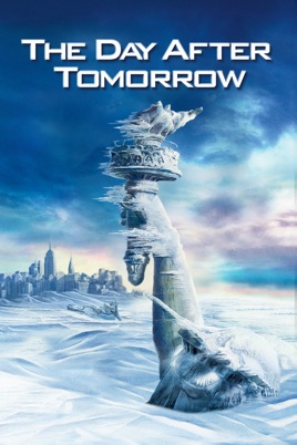 Image result for The Day After Tomorrow
