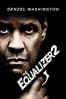 Antoine Fuqua - The Equalizer 2  artwork