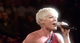 Just Like a Pill P!nk Pop Music Video 2002 New Songs Albums Artists Singles Videos Musicians Remixes Image