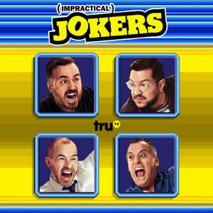 Impractical Jokers, Vol. 13