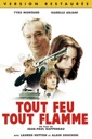 Affiche du film Tout feu tout flamme (Version restaurée)