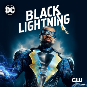 Black Lightning, Season 2