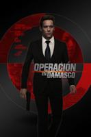 Operación en Damasco - Daniel Zelik Berk