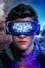Steven Spielberg - Ready Player One Grafik