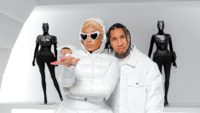 Tyga - Dip (feat. Nicki Minaj) artwork