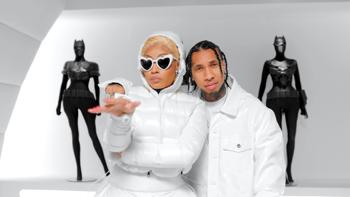 Tyga Dip (feat. Nicki Minaj) music review