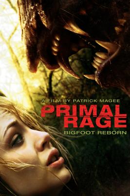 Primal Rage - Patrick Magee