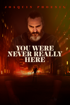 Lynne Ramsay - You Were Never Really Here bild
