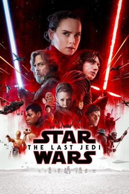 Star Wars: The Last Jedi HD Download