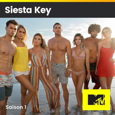 Siesta Key, Saison 1, Partie 2 - Siesta Key