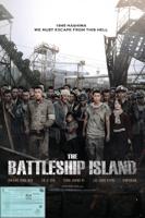 Seungwan Ryoo - The Battleship Island artwork