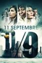 Affiche du film 11 Septembre