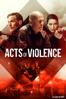 Brett Donowho - Acts of Violence Grafik
