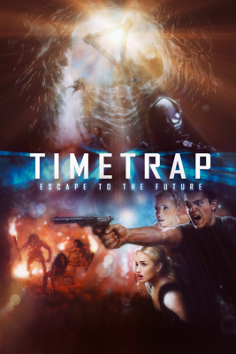Mark Dennis & Ben Foster - Time Trap  artwork