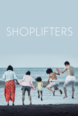 Shoplifters HD Download