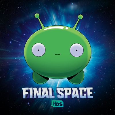 Final Space, Season 1 HD Download