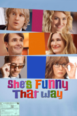 She's Funny That Way - Peter Bogdanovich