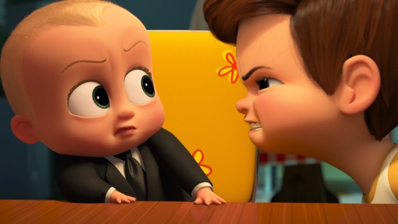 The Boss Baby On Itunes