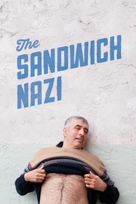 The Sandwich Nazi - Lewis Bennett