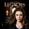 Legacies, Season 1 - Mombie Dearest  artwork