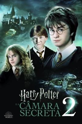568efba00 Harry Potter e a Câmara Secreta no iTunes