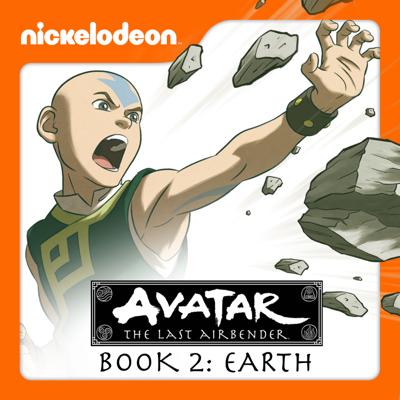 Avatar: The Last Airbender, Book 2: Earth - Avatar: The Last Airbender