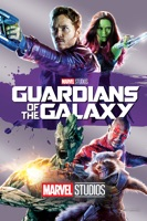 Guardians of the Galaxy (iTunes)