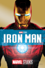 Jon Favreau - Iron Man  artwork