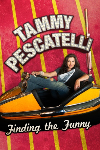 Tammy Pescatelli: Finding the Funny 1