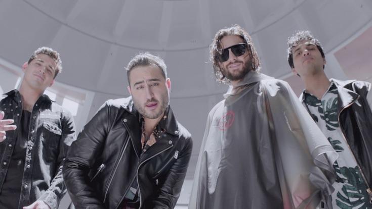 Amigos Con Derechos Von Reik Maluma Auf Apple Music