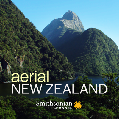 Aerial New Zealand, Season 1 HD Download