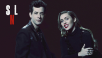 Miley Cyrus & Mark Ronson - (Happy Xmas) War is Over [feat. Sean Ono Lennon] [Live at SNL] artwork