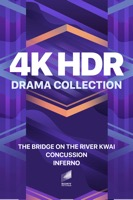 Sony Pictures 4K HDR Drama Collection (iTunes)