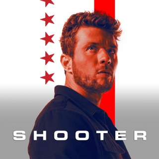 Shooter Serie Staffel 3