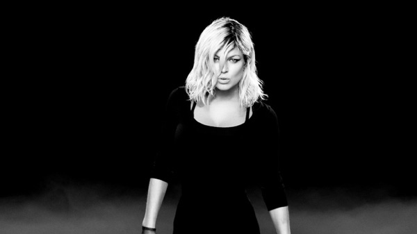 Fergie - Double Dutchess Visual Experience song lyrics