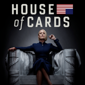House of Cards, Staffel 6