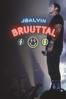 J Balvin - J Balvin: Bruuttal  artwork