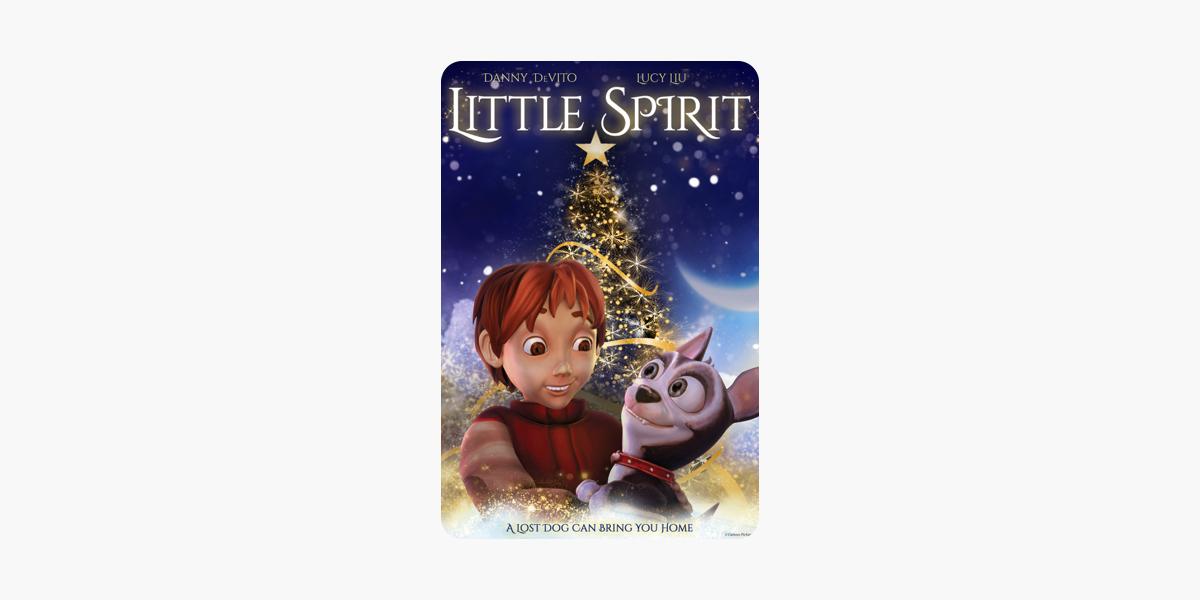 Christmas Movie Featurette Danny Devito | www.topsimages.com