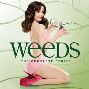 Weeds, The Complete Series