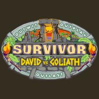 Survivor - Survivor, Season 37: David vs. Goliath artwork